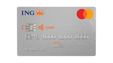 Ing Creditcard Niet Genoeg Saldo De Goedkoopste Betaalrekening Consumentenbond