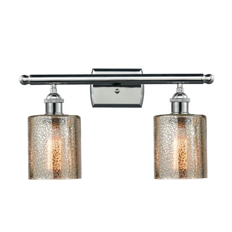 Inglestone Common 2-Light Vanity Light
