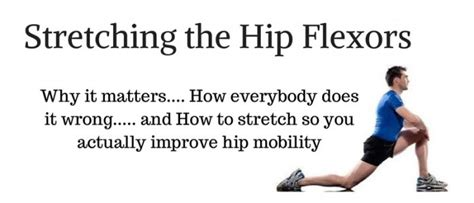 injured hip flexor treatment chiropractor reviews california