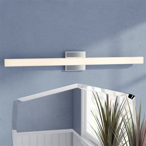 Inline 1-Light LED Bath Bar