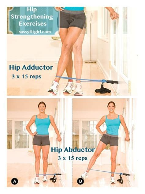 inner hip flexor exercises to strengthen