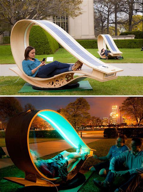 Innovative Bench Designs