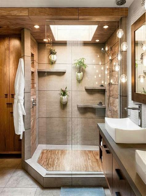 Inspiration Badezimmer