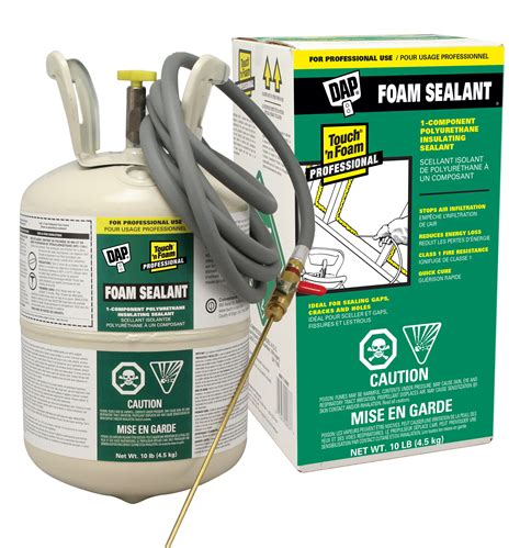 Insulation Foam Kit