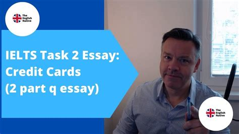 Interest Credit Cards Jokes Ielts Writing Task 2 Credit Cards Question Simon