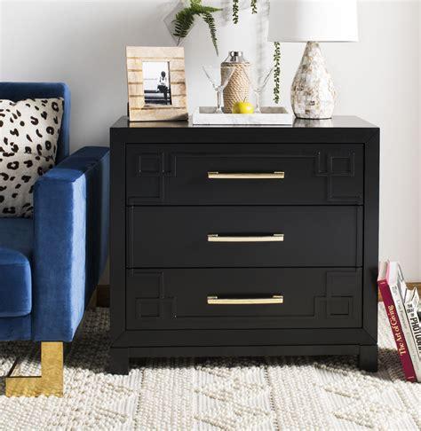 Interface 3 Drawer Dresser