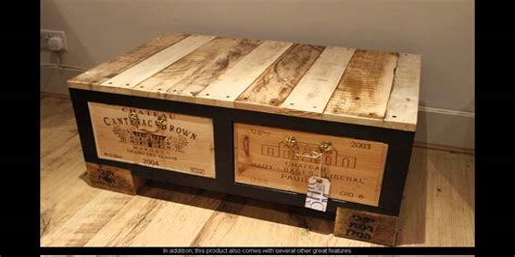 Intermediate Woodworking Projects