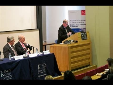 Commercial Lawyers Association Uk International Law Association Ila