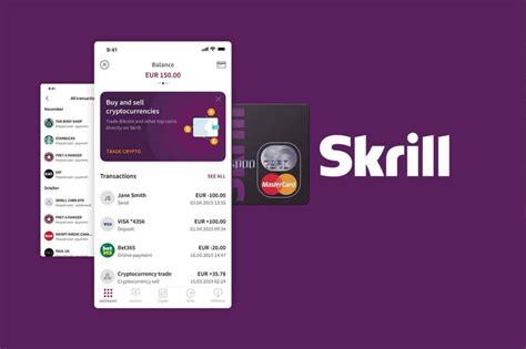 Daftar Virtual Credit Card Gratis International Money Transfers Skrill
