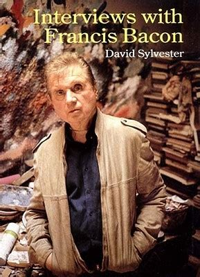 Read Books Interviews with Francis Bacon Online