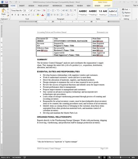 manager resume examples   intensive care nurse resume templatemanager resume examples inventory control manager job description example job