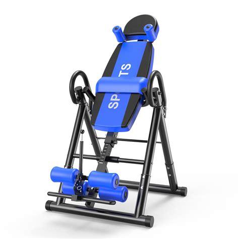 inversion back stretching machines