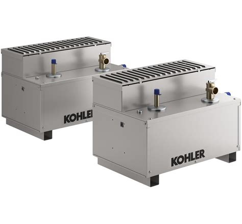 Invigoration™ Series 30kW Steam Generator