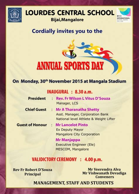 Sports day invitation letter in tamil images invitation sample invitation letter for company annual day gallery invitation invitation letter format for cricket match gallery invitation stopboris Image collections