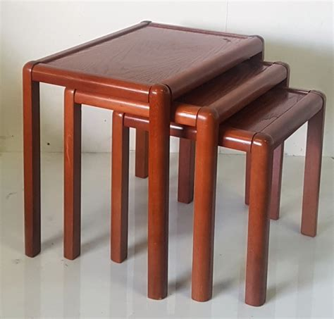 Iona Nesting Table Set (Set of 3 by