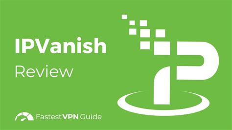 ☎ 1 Ipvanish Review Try It Risk Free For 30 Days