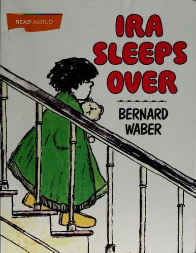 Read Books Ira Sleeps Over Online