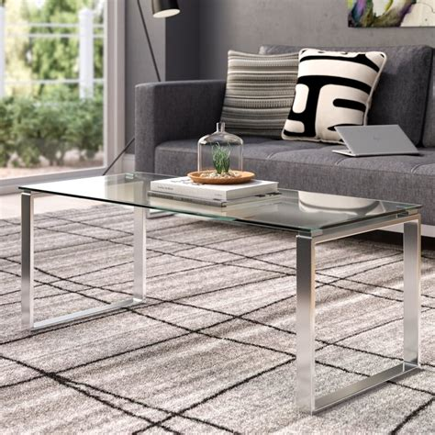 Irina Coffee Table