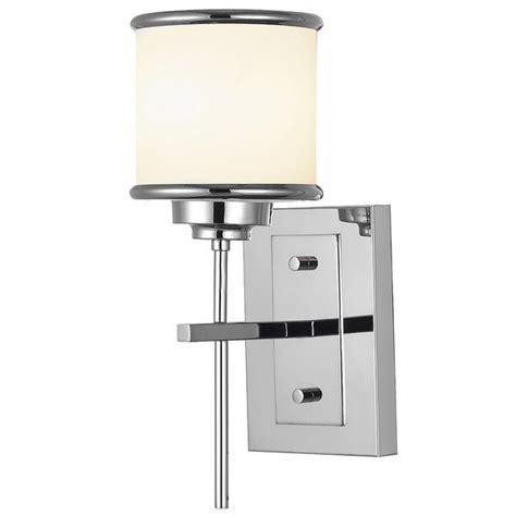 Ironwood 1-Light LED Bath Sconce