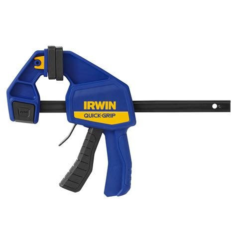 Irwin Quick Clamp