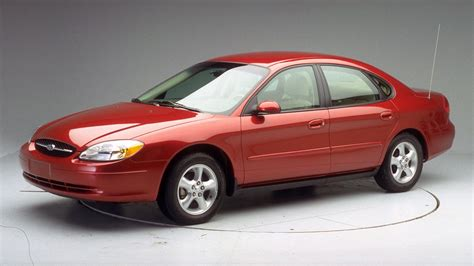 Taurus-Question Is A 2000 Ford Taurus A Good Car.