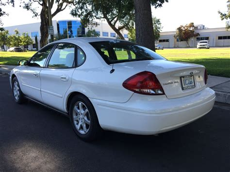 Taurus-Question Is A 2006 Ford Taurus A Good Car.