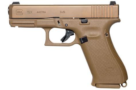 Glock-Question Is A Glock 19 A Good Gun.