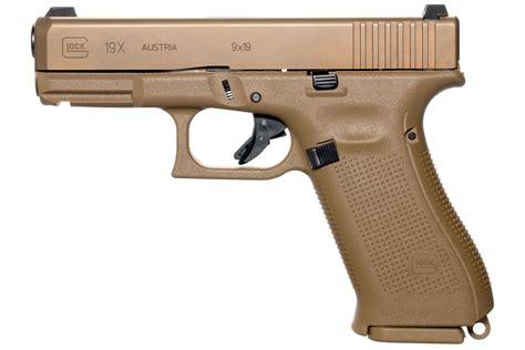 Glock-Question Is A Glock 19 Full Size.