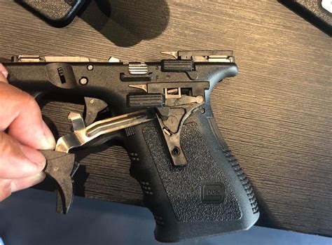 Glock-Question Is A Glock Safe.