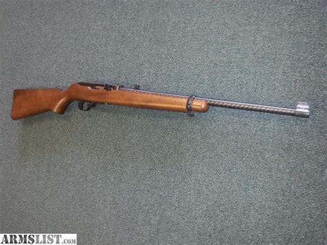 Gunkeyword Is A Ruger 10 22 Carbine A Magnum.