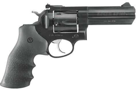 Gunkeyword Is A Ruger 357 Pistol.legal.in Ca.