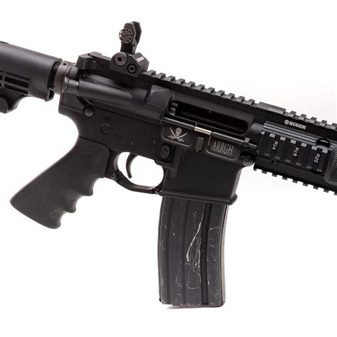 Ruger-Question Is A Ruger 556 A Decent Rifle