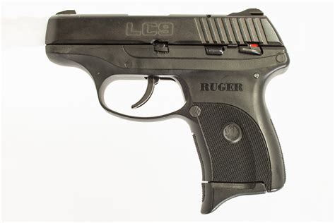 Ruger-Question Is A Ruger 9mm A Good Gun.