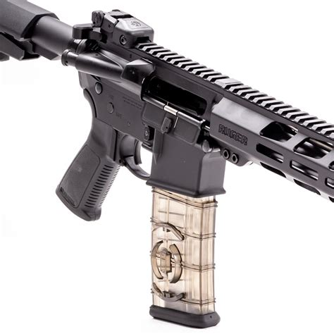 Ruger-Question Is A Ruger Ar 556 Used For Hunting.