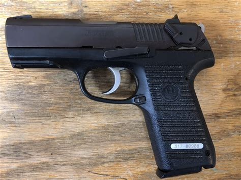 Ruger-Question Is A Ruger D59 A Good Pistol.