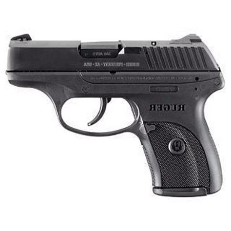 Ruger-Question Is A Ruger Lcp Legal In California.