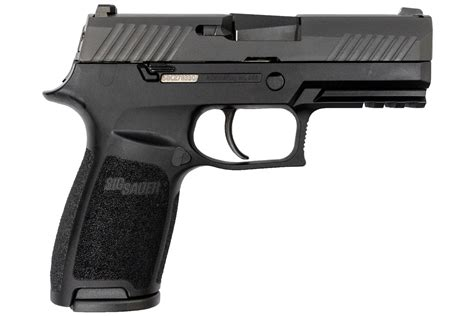 Sig-P320-Question Is A Sig P320 Semi Auto.