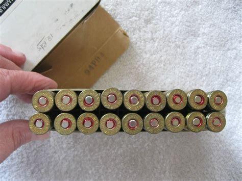 Ammunition Is Cip Ammunition Hotter Than Sammi P Ammunition.