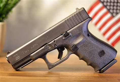 Glock-Question Is Glock 19 A Good Gun.