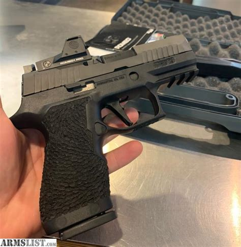Sig-P320 Is It Legal To Ship Sig P320.