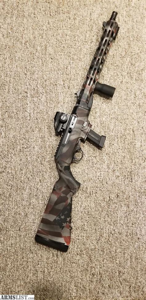 Ruger-Question Is Ruger Going To Make Another 9mm Carbine.