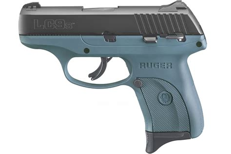 Ruger-Question Is Ruger Lc9s A Good Carry Gun.