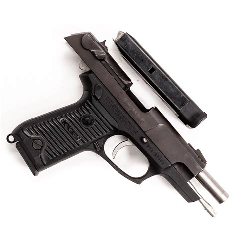 Ruger-Question Is Ruger P89 A Good Gun.