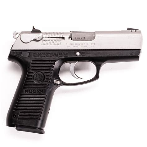 Ruger-Question Is Ruger P95 A Good Gun.