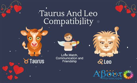 Taurus-Question Is Taurus And Leo Compatible.