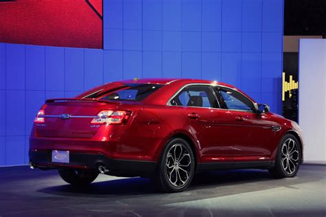 Taurus-Question Is The 2013 Ford Taurus A Good Car.
