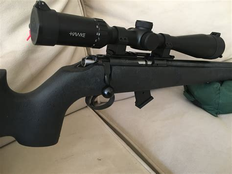 Ruger-Question Is The Cz 455 Better Than The Ruger 10 22.