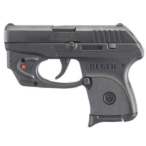 Ruger-Question Is The Laser Effective On The Ruger Lcp.