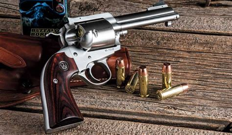 Ruger-Question Is The New Ruger 454 Besley A Handful To Fire.