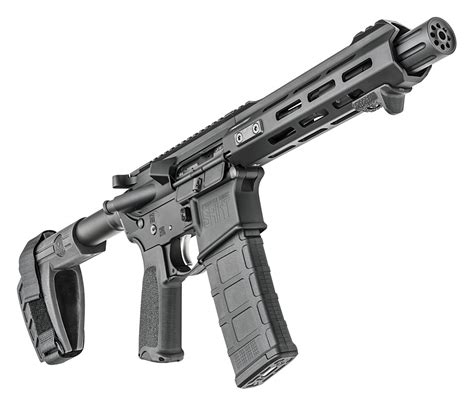 Vortex Is The New Springfield Armory Saint Ar Pistol California Compliant.